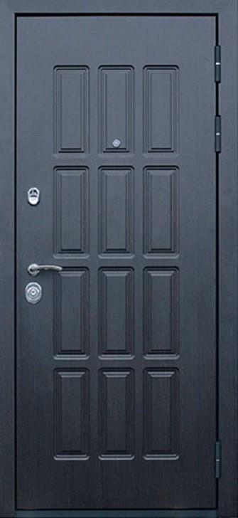 Входная дверь АСД Фортуна