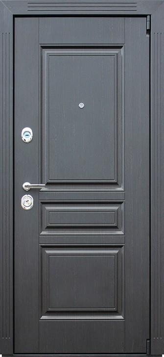 Входная дверь АСД Гермес NEW