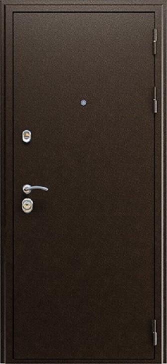 Входная дверь АСД Гpация