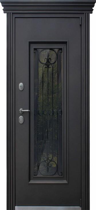 Входная дверь АСД Grand Lux light
