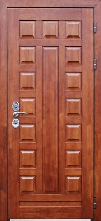 Входная дверь АСД Массив