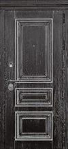 Входная дверь Неро