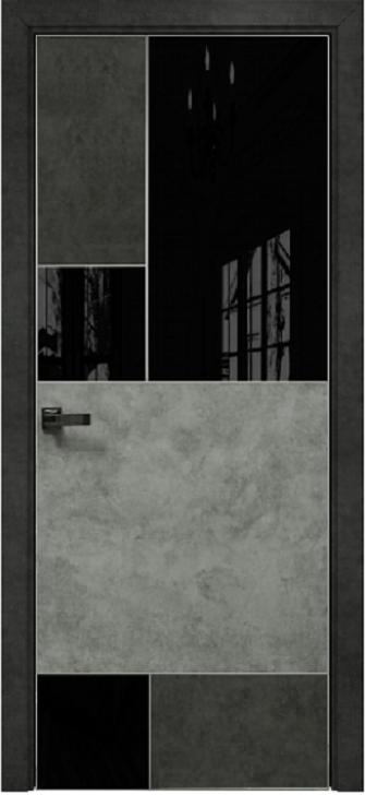 Межкомнатная дверь Оникс New York (Нью-Йорк)