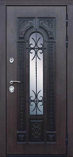 Входная дверь АСД Русь