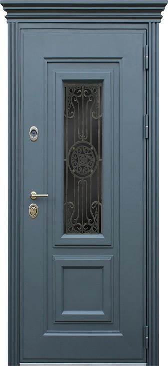 Входная дверь АСД Сапфир