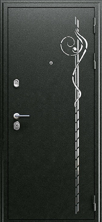 Входная дверь АСД Шармель