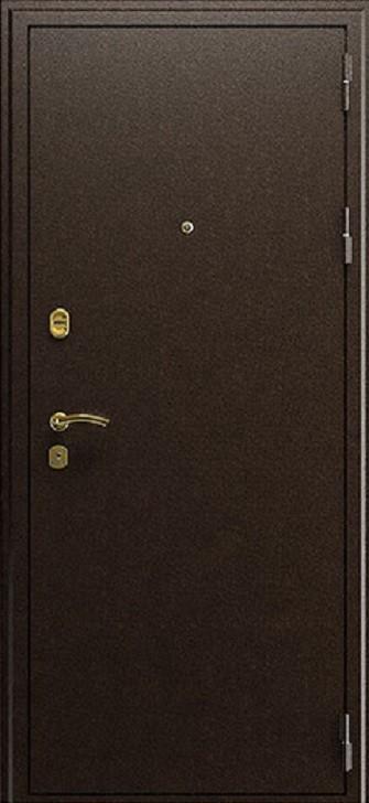 Входная дверь АСД Стандарт