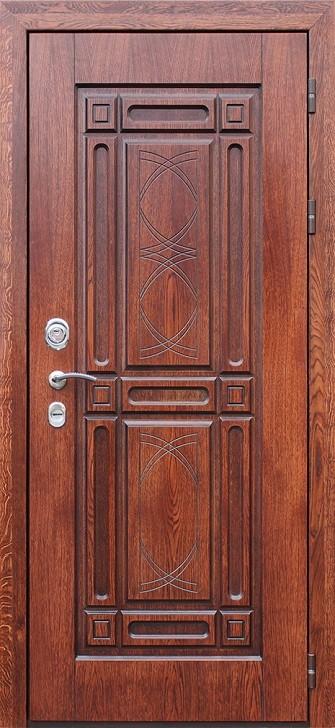 Входная дверь АСД Венеция