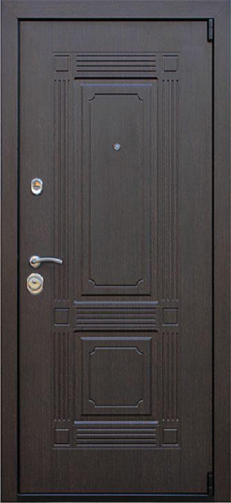 Входная дверь АСД Викинг