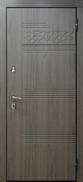 Входная дверь АСД Виктория