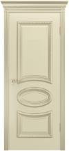 Межкомнатная дверь Ария R В1
