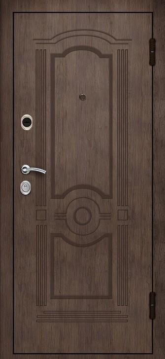 Входная дверь Фортуна