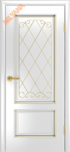 Межкомнатная дверь MILYANA Gold1