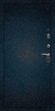 Антик синий