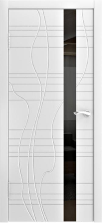 Межкомнатная дверь Line Porte 16