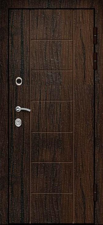 Входная дверь Альфа