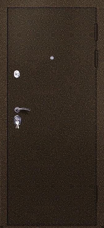Входная дверь Эпсилон