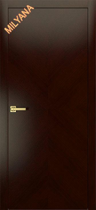Межкомнатная дверь MILYANA Next8