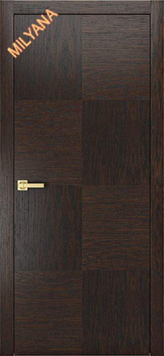 Межкомнатная дверь MILYANA Next4
