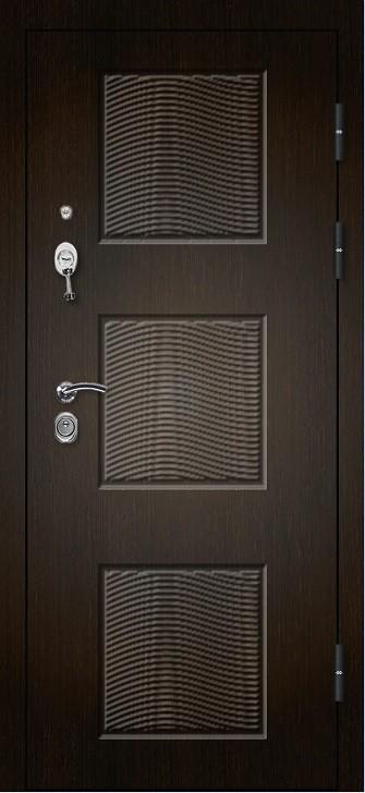 Входная дверь Паллант