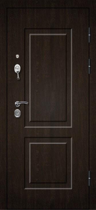 Входная дверь Султан