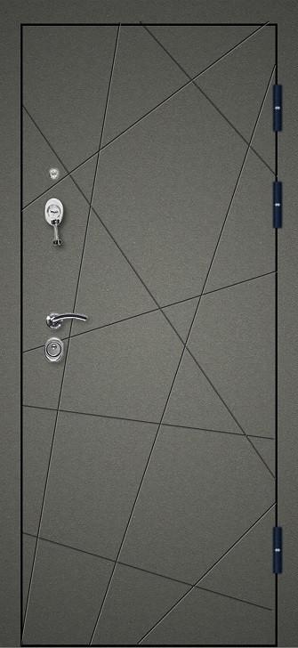 Входная дверь Пульсар