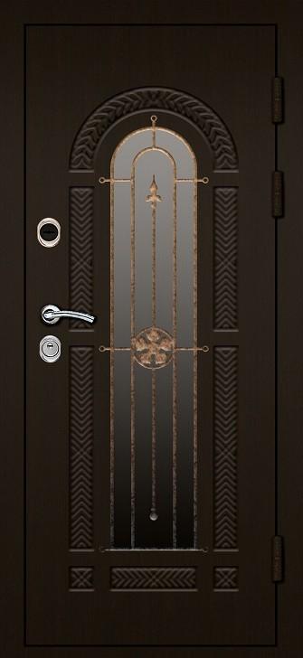 Входная дверь Швеция
