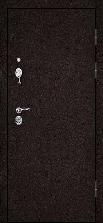Входная дверь Гефест