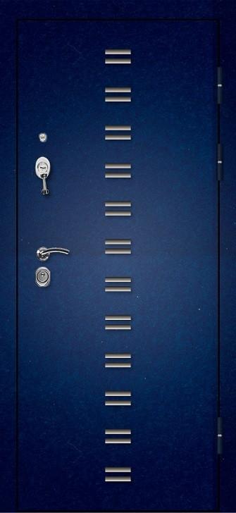 Входная дверь Сирена