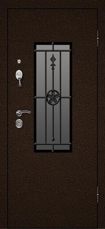 Входная дверь Юнона