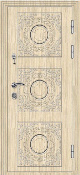 Входная дверь Стокгольм