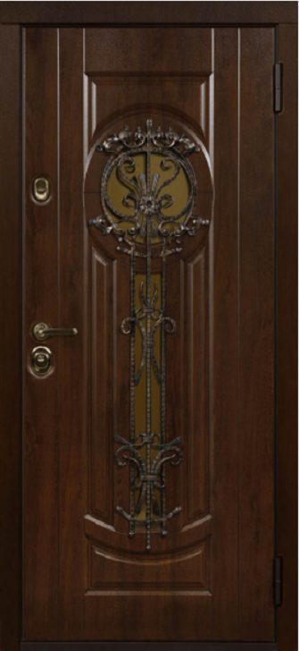 Входная дверь Торонто