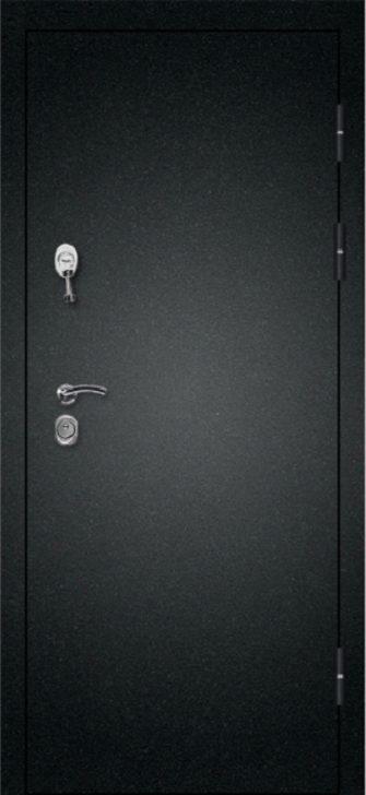 Входная дверь Лето