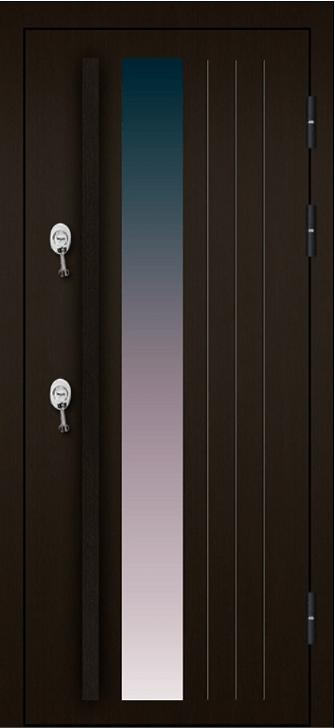 Входная дверь Рейкъявик