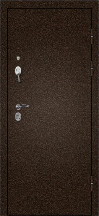 Входная дверь Оттава