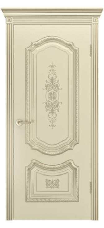 Межкомнатная дверь Соло R В3