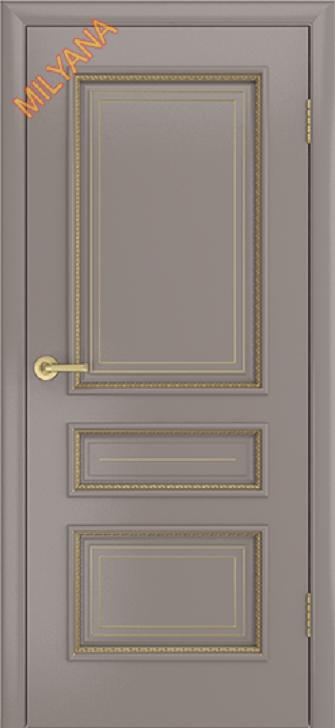 Межкомнатная дверь MILYANA Gold2