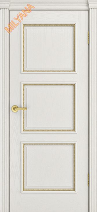 Межкомнатная дверь MILYANA Gold6