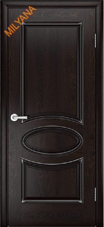 Межкомнатная дверь MILYANA Gold7