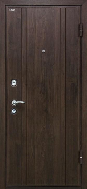 Входная дверь МеталЮр М6