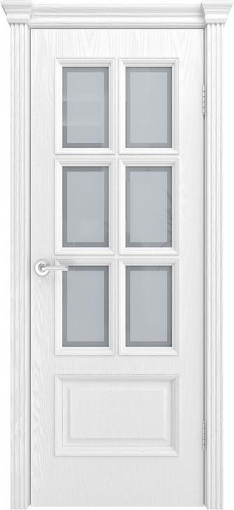 Межкомнатная дверь Текона - модель Фрейм 10