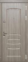 Входная дверь Сударь МД-42 Зеркало