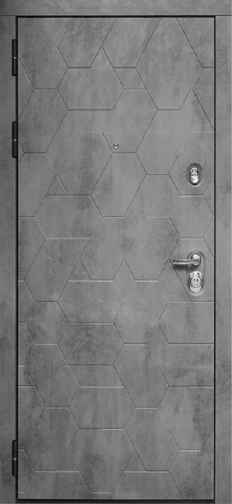 Входная дверь Сударь МД-51