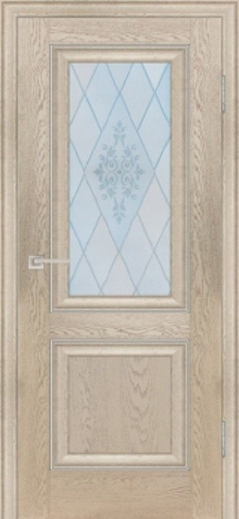 Межкомнатная дверь Profilo Porte PSB-27
