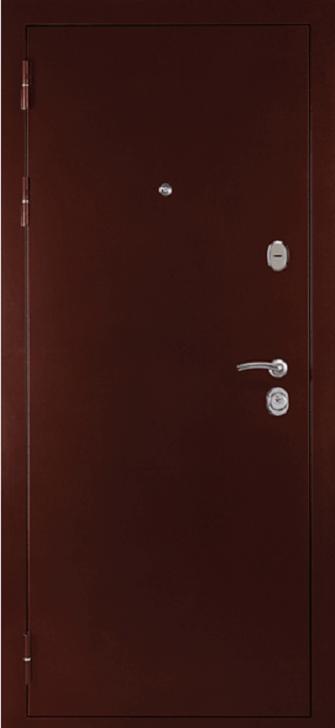 Входная дверь Сударь С-503 Зеркало