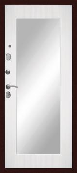 Сандал белый + Зеркало