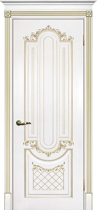 Межкомнатная дверь Текона - модель Смальта 13