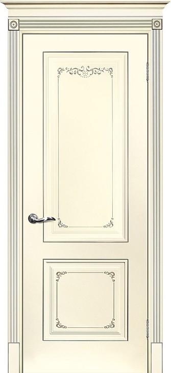 Межкомнатная дверь Текона - модель Смальта 14