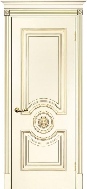 Межкомнатная дверь Текона - модель Смальта 18