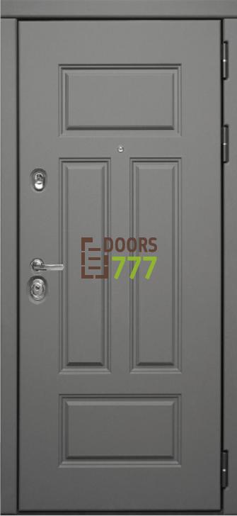 Входная дверь Сударь МД-47 Зеркало